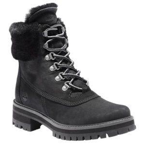 NEW Timberland Courmayeur Valley Waterproof Boots